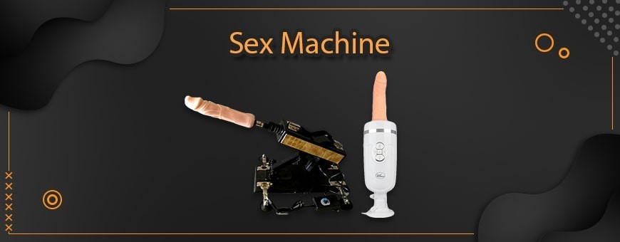 Buy Sex Machine For Women and Female Online In India | Surat