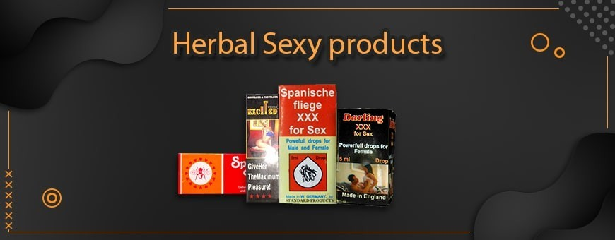 Herbal Sexy products