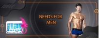 NEEDS FOR MEN