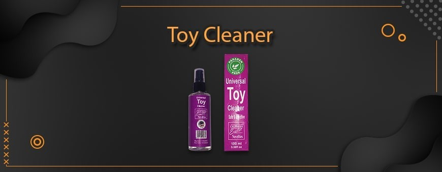 Keep Your Adult Toys Clean And Safe Using Toy Cleaner
